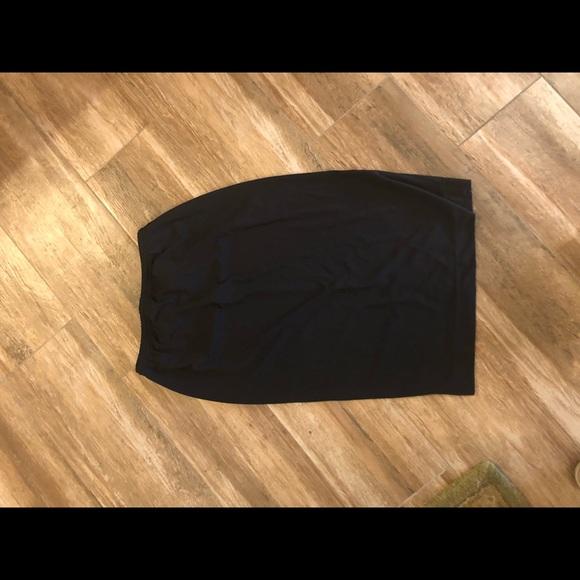 Motherhood Dresses & Skirts - Motherhood Maternity skirt size small